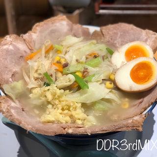 肉タンメン(姫路タンメン)