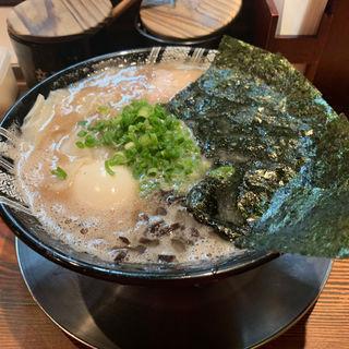 特製ラーメン(博多一双 博多駅東本店 )