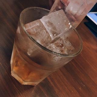 完熟梅酒(つぼみ家 )