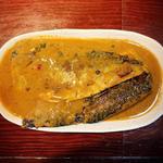 百年床のぬか味噌炊き(鯖)