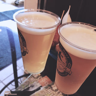 湘南ビール(腸詰屋 若宮大路)