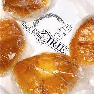 クリームパン(バックハウスイリエ 大丸梅田店 )
