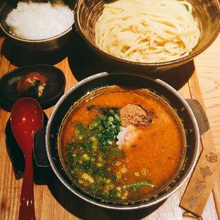 めんたい煮込みつけ麺セット(元祖めんたい煮こみつけ麺 )
