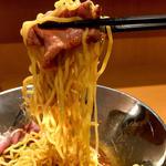 麻辣冷麺 Ver.2