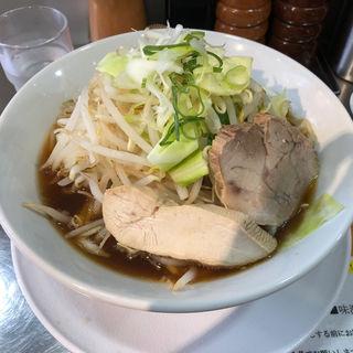 醤油ラーメン(山乃井)