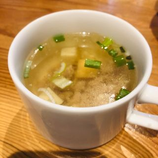 スープ(アロイ)