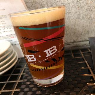 ドラゴンスリーパーIPA(横浜ベイブルーイング)Half(クラフトビアバル IBREW 新橋駅前店)