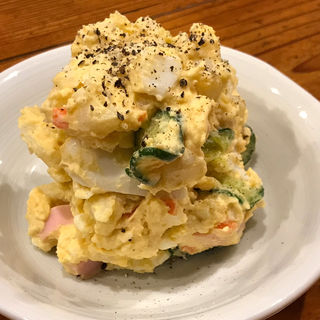 ポテトサラダ(つきよし )