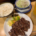 (味の牛たん 喜助 JR仙台駅店 (きすけ))