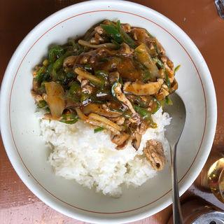 ジャージャー丼(上海ブラッセリー (シャンハイブラッセリー))