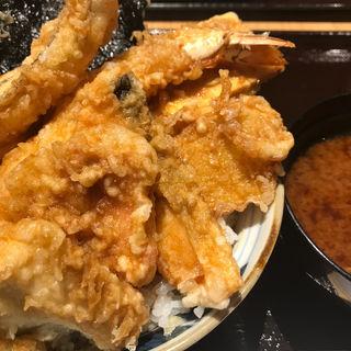天丼(天ぷら天まる)