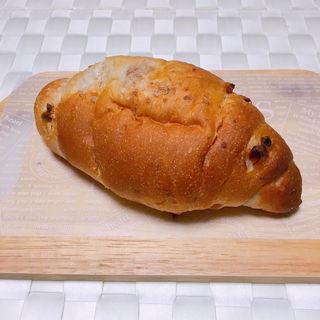 くるみチョコ塩バター(リブラン ベーカリー&カフェ)