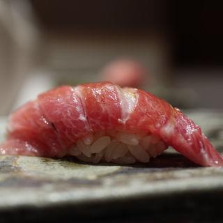 大トロ(海味 (うみ))