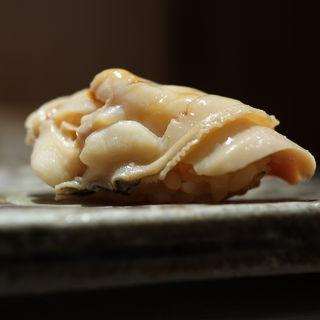 煮蛤(海味 (うみ))