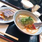 元祖仙台辛味噌  味噌ラーメン(味よし 三井アウトレットパーク仙台港店 )