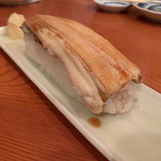 穴子棒寿司(遊魚 和田丸)