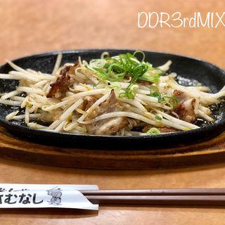 豚肉炒め(宮本むなし 姫路店 )