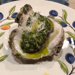 岩牡蠣(たまキャアノ )