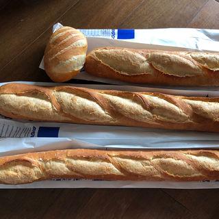 フランスパン各種(ビゴの店 本店 (ビゴノミセ))