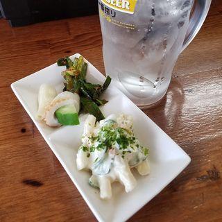 ポテマカサラダ(わいわい)