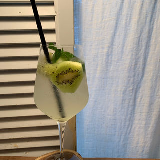 kiwi  tonic(256)