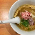 らぁ麺(らぁ麺 鳳仙花)