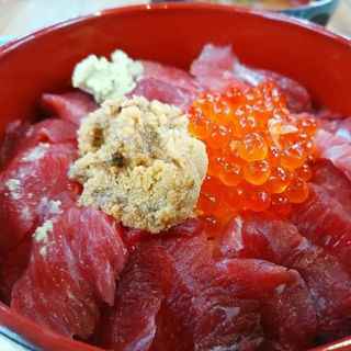 マイ海鮮丼