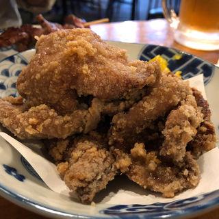 レバーフライ(八千代台東口の串屋横丁 )