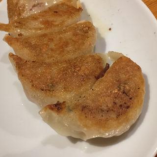 餃子(三豊麺 日本橋茅場町店 )