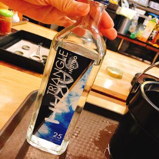 焼酎 ボトル(パブ 山形)
