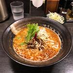 紅担担麺(香氣 四川麺条 祖師ヶ谷大蔵店)
