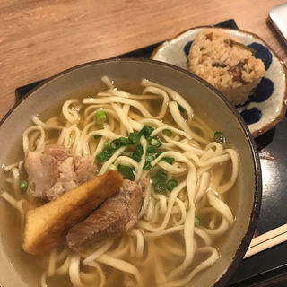 (沖縄料理 新風 (みいかじ))