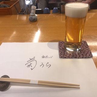 (板前心 菊うら (いたまえごころきくうら))