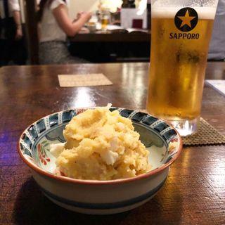 ポテトサラダ(酒処てらやま)