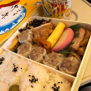シウマイ弁当(崎陽軒 東京駅)