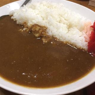 カレーライス(まるみ )