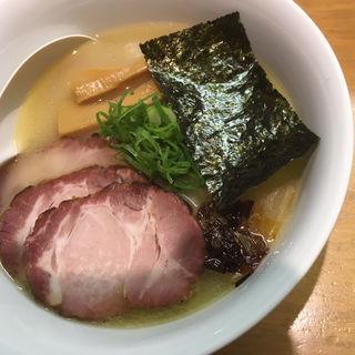 白醤油(ふじ屋NOODLE)