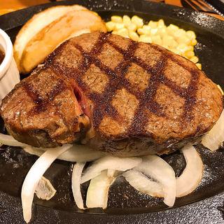 黒毛和牛ヒレステーキ(ジョリーオックス 徳山店 )