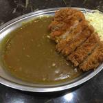 カツカレー(キッチン 南海 高円寺店)
