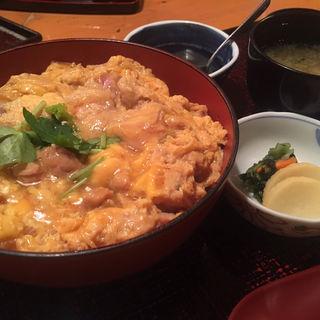 親子丼(鳥茶屋 別亭 (とりぢゃや))