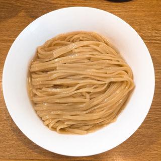 とろろをMAZEL(中華そば桐麺)