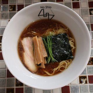 醤油ラーメン和(40番)