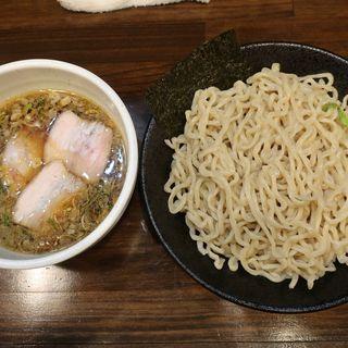 つけ麺(中華そば西の)