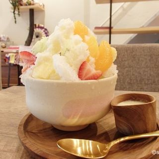 フルーツミルク(テオ カフォン (TEO KAFON))