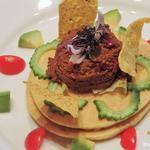 THE MEXICAN(レインボーパンケーキ (RAINBOW PANCAKE))