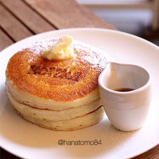 Pancakes(ホイホイ (HoiHoi))