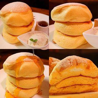 天使のパンケーキ(沙羅英慕 舞莉茜珠)