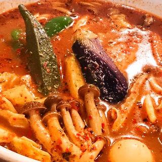 チキン&ベジタブル オリジナルスープ(カンクーン (Cancun))