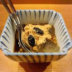 手作りわらび餅(おうちごはんここら屋 桜丘)