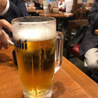 生ビール(ぎんぶた 赤坂店 )